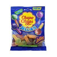 Chupa Chups Jellie Lollies 90GR