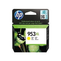 Hp Cartridge 953XL Yellow