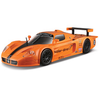 Bburago 1/24 Maserati MC 12 Diecast Model