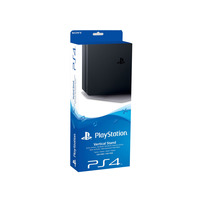 Sony PlayStation 4 Slim & Pro Vertical Stand Black
