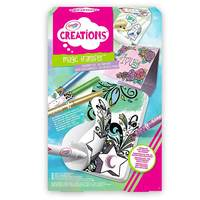 Crayola Creations Magic Transfer Stationery Set