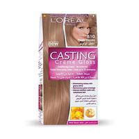 L'Oréal Paris Casting Crème Gloss Pearl Blonde 810 20% Off