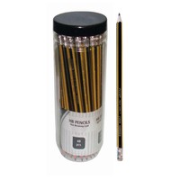 Deer Paperwizard  48Pcs Hb Pencil