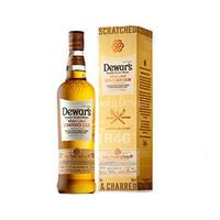 Dewars Scratched Cask Scotch Whisky 40%V Alcohol 75CL