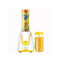 ماكنة تحضير العصير سينكور موديل SBL2206YL طاقة 250 واط لون أصفر