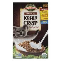 Nature's Path Organic Chocolate Koala Crisp 325g