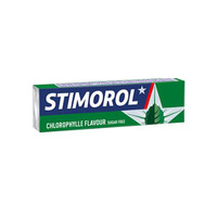 Stimorol Bubble Mint 14GR