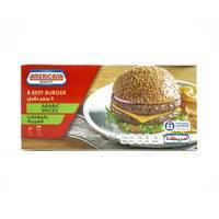 Americana Arabic Spice Burger 456 g