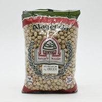 Alagenda Chick Peas Whole 1 Kg