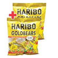 BUY 1 + 1 FREE Haribo Goldbears 160g
