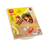 Scahr Gluten Free Wraps 160g