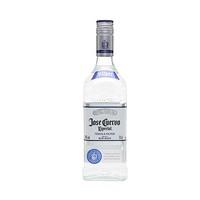 Jose Cuervo Especial Silver Tequila 70CL + 2 Shots