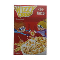 Carrefour Kids Wizzy Crisp Cereals 375g