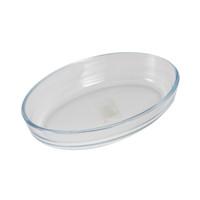 بايركس وعاء تحميص بيضاوي قياس 21×13 سنتيمتر