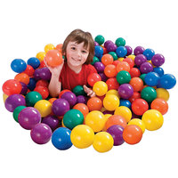 Intex Coloured Balls, Diameter 6.5cm