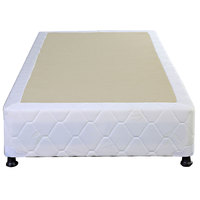 Sleep Care by King Koil Spine Guard Bed Foundation 120X190 + Free Installation