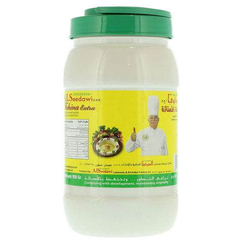 Al-Seedawi-Tahina-Extra-950g