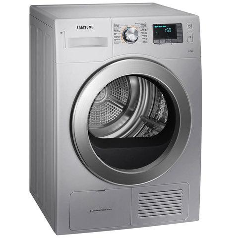 Samsung-8KG-Dryer-DV80H4000CS/GU
