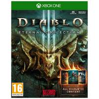 Microsoft Xbox One Diablo 3: Eternal Collection