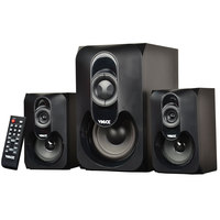 V-Max Speaker Sterep VS24 2.1