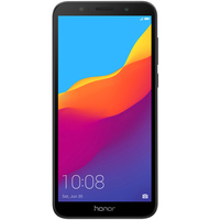 Honor 7S Dual Sim 4G 16GB Black