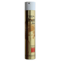 L'Oreal Paris Elnett Satin Hairspray Normal Hold 400ml