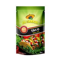 El Sabor Taco Spice Mix 35GR