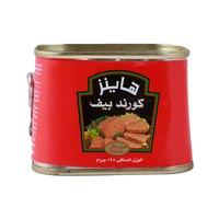 هاينز لحم بقري مملح 198 غرام