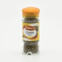 Schwartz Cumin Seeds Whole Jar 35 g