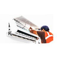 Split AC  Wall Installation 9000 BTU