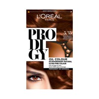 Prodigy 5.35 - Tanned Brown