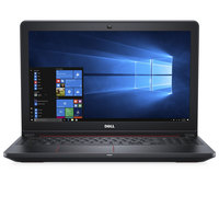 Dell Notebook Inspiron 5577 i7-7700 8GB RAM 1TB Hard Disk+128GB SSD 4GB Graphic Card 15.6""