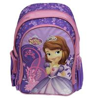 """Sofia The First - Backpack 16"""" Vt"""