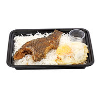 Fried Tilapia 400g