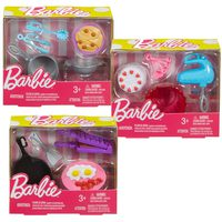 Barbie Accessories - Assorted
