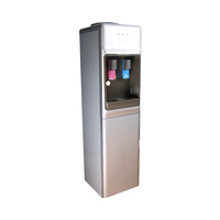 EXTRA Water Dispenser ABH-1535 Silver
