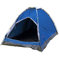 Safari 6 Persons Tent Canvas 305X305X180