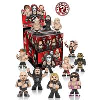 Funko Pop MM WWE2 3""