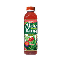 OKF Aloe Vera Cranberry Drink 500ML