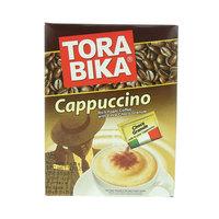 Tora Bika Cappuccino Coffee 125g