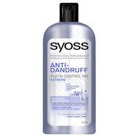 Syoss Anti Dandruff Shampoo 500 ml