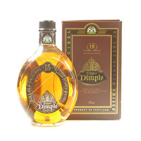 Dimple 15 Years Old Scotch Whisky 40% Alcohol 75CL