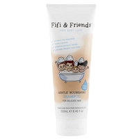 Fifi & Friends Gentle Nourishing Shampoo Delicate Hair 250ml
