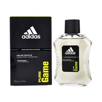 Adidas Spray For Men Fusion Pure Game  Eau De Toilette 100ML
