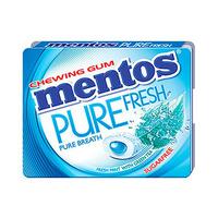 Mentos Gum Pure Fresh Mint & Green Tea 13GR