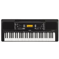 Yamaha Keyboard Psre363+Pa130