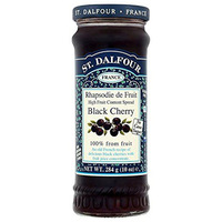 St Dalfour Jam Blackberry 284g