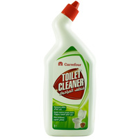 Carrefour Toilet Cleaner Pine Freshness 1L