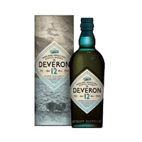 Deveron 12 Years Old Whisky 70CL