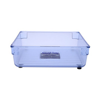 Lock & Lock Medium Square Smart Tray HPC7210